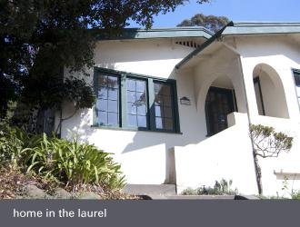 dimond laurel district oakland - california street