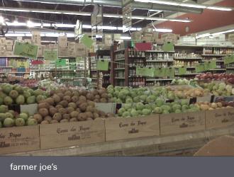 dimond laurel district oakland - farmer joes
