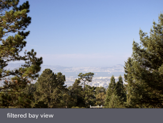 montclair oakland homes - bay view