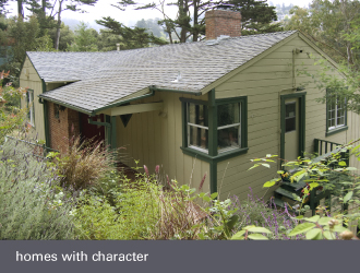 montclair oakland homes - merriewood drive