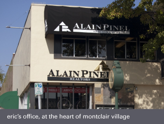 montclair village oakland - alain pinel realtors office